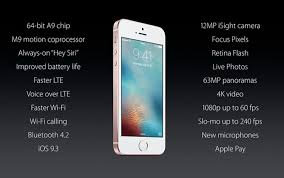 Apple iPhone SE Review,Price Online