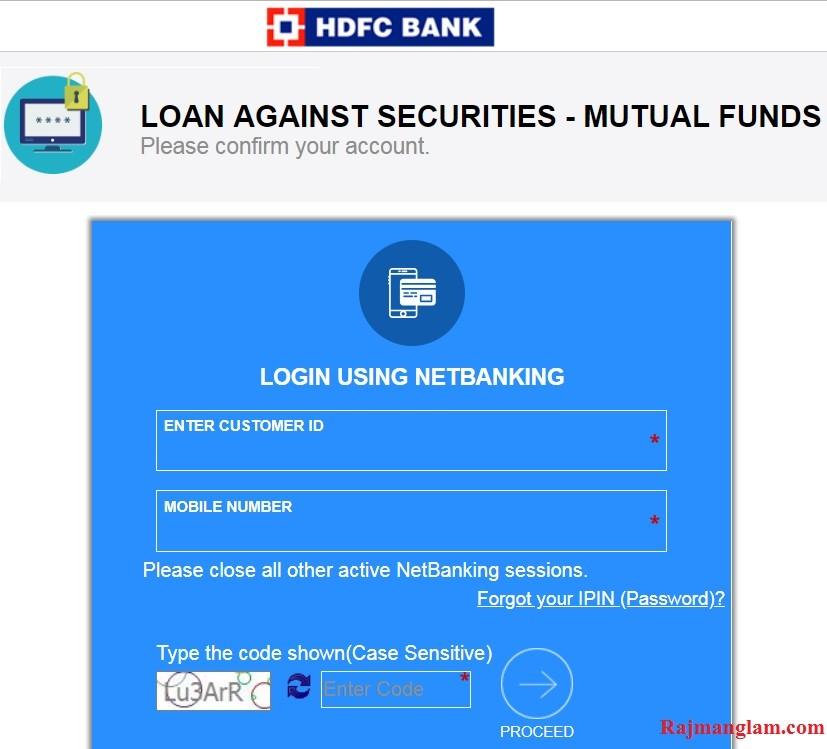 hdfc-loan-mutual-fund