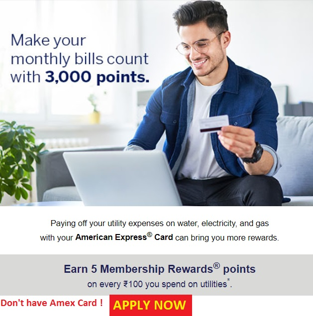 Amex Membership Credit Card Offers
