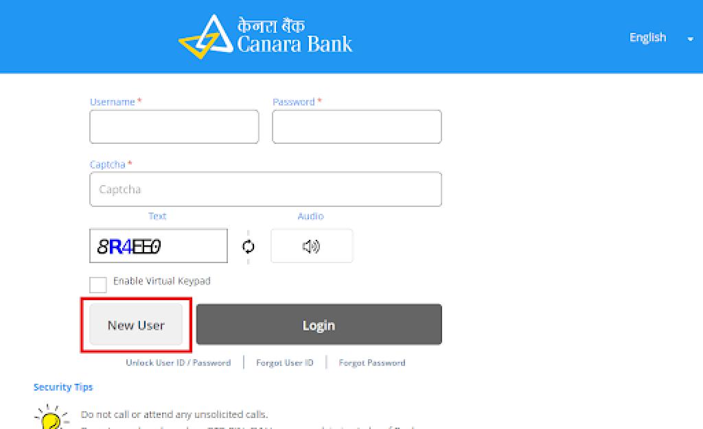 canara bank internet banking-3