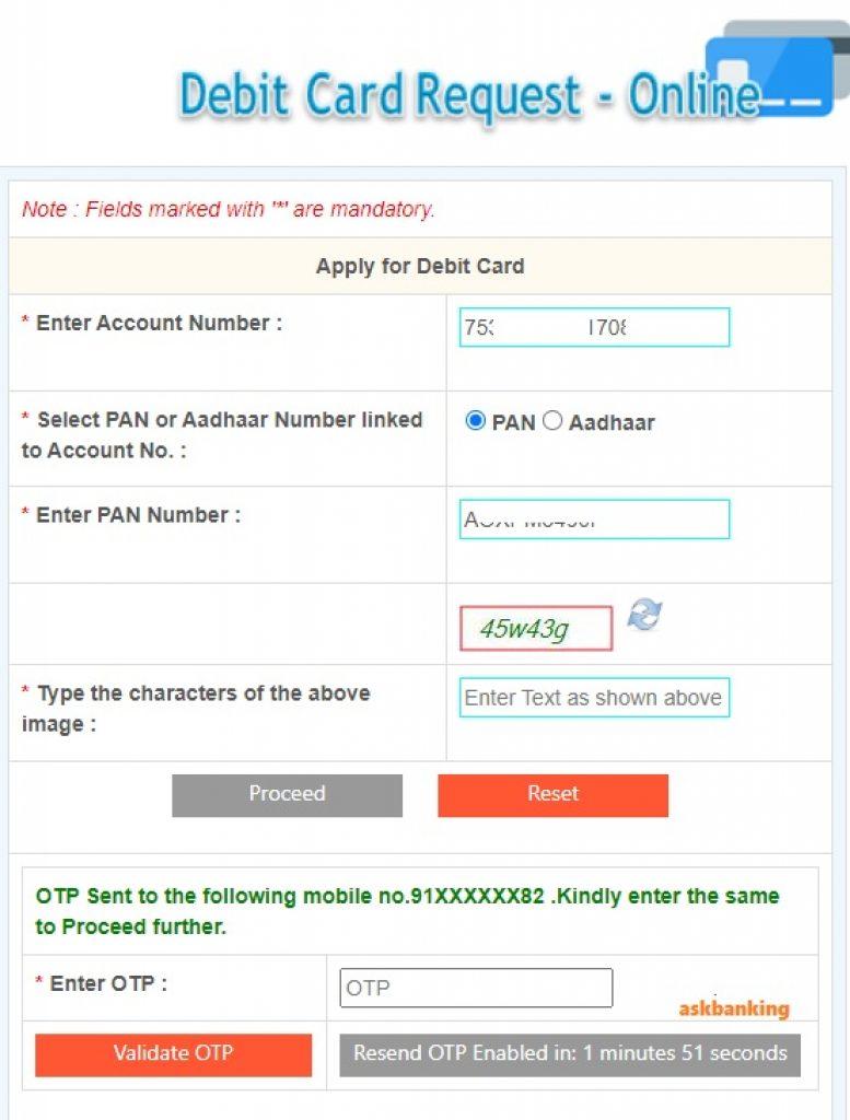 canara-apply-debit-card-0nline-3