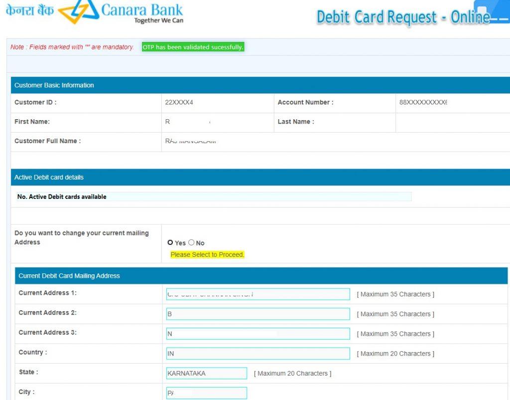 canara-apply-debit-card-0nline-4