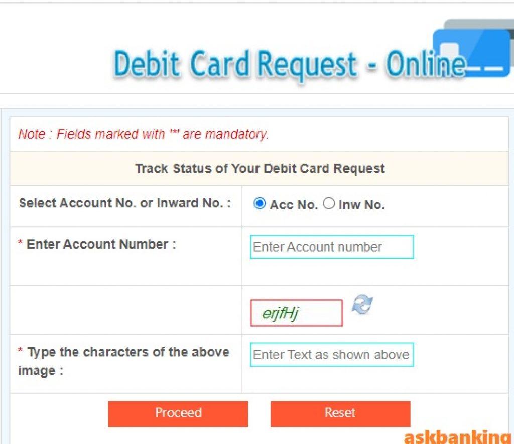 canara-bank-track-debit-card-online