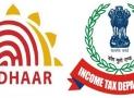 Aadhaar Mandatory for Filling Income Tax Return (ITR)