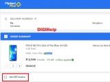 How to Add Customer GST Number in Flipkart ?