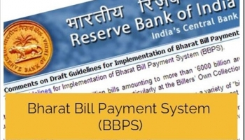 Bharat Bill Payments System (BBPS) NPCI Guidelines,Process