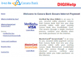 Canara Bank Debit Card Verified By Visa (VbV) Registration Process