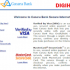 Canara Bank – 'No Accounts available for User', Internet Banking Error Resolved
