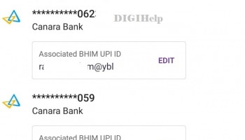 [Resolved] – Canara Bank PhonePe Not Working ?