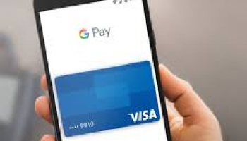 How to Use Credit Card on Google Pay ?