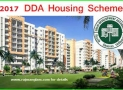 DDA Housing Scheme 2017 Launch,Price List and Complete Details