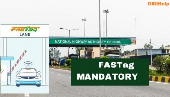 No FASTag, No 3rd Party Insurance, Mandatory For All Vehicles