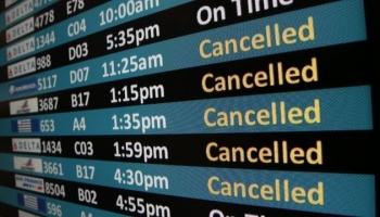 Flight Cancellations Rule for IndiGo, SpiceJet, Vistara in Lockdown