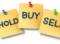 How Do I Know if I Should Buy, Sell or Hold Stocks ?