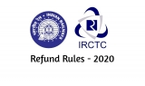 IRCTC Refund Rules for Cancellation in 2020 – Charges for reserved, RAC, waitlisted tickets