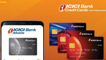 How to Increase ICICI Credit Card Limit ?