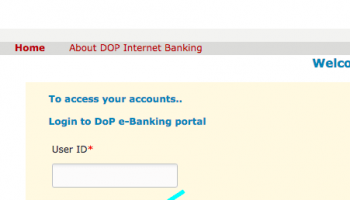 How To Get Post Office Internet Banking Customer Id ?