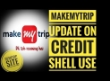 How to use Makemytrip Credit Vouchers for Flight Booking ?