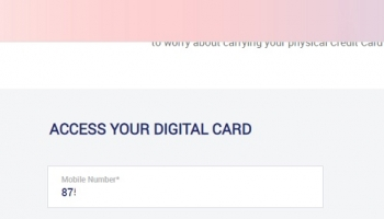 How To Access RBL Bank Digital Credit Card ?