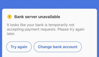 [Resolved] YONO SBI Google Pay, UPI Not Working