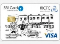 SBI IRCTC Credit Card – How To Add Loyalty Account on IRCTC ?