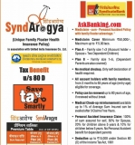 How To Renew Synd Arogya Health Policy Online ?