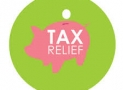 Salary Arrears Income tax Relief Calculator FY 2015-16