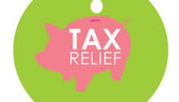 Salary Arrears Income tax Relief Calculator FY 2015-16