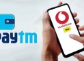 How to Use USSD *99# With Paytm by Vodafone-Idea Users for Recharge?