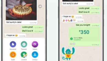 How to Register For WhatsApp Pay UPI Payment ?