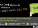 How To Make American Express Credit Card Payment Through UPI/BHIM/Google Pay ?