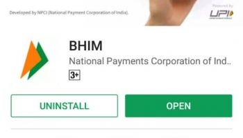 How To Download BHIM Apps iOS ?