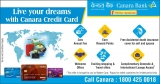 Canara Bank Credit Card Review, Features & Reward Rate