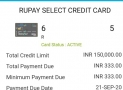 Canara Bank Credit Card EMI, Interest Rate & Eligibility
