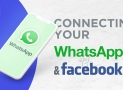 How to link Facebook Business Page with WhatsApp Business ?