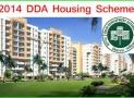 List of Document Required For DDA Housing Scheme 2014