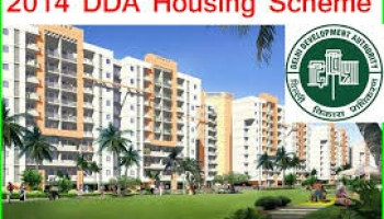 List of Document Required For DDA Housing Scheme 2014