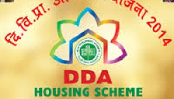 Draw DDA Housing Scheme 2014 on 17th November,Live
