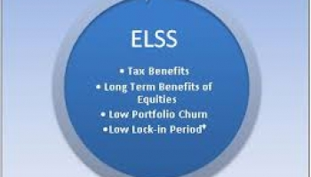 Why ELSS Is A Better Tax Saving Option Than Others ?
