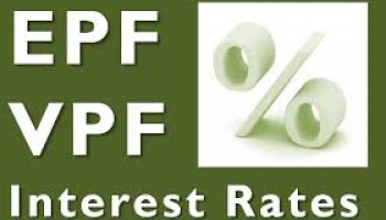 Government Increases Employee Provident Fund (EPF) Rate to 8.8%