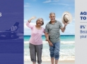 GoAir Started offering 8% Discount to Senior Citizen on Air Ticket Booking