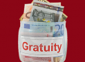 How To Calculate Your Gratuity ?