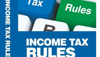 List of Top 10 Change in Income Tax Rule from April