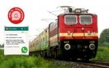 How To Check Indian Rail Train Status on WhatsApp ?