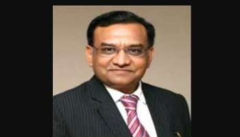 Ex Syndian Shri Mahesh Kumar Jain Appointed As New RBI Deputy Governor