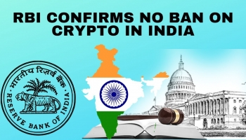 No Ban on Bitcoins, Cryptocurrency Trades in India – NPCI