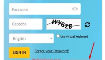 Unlock Canara Bank User ID – Internet Banking