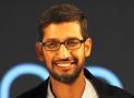 Google CEO Sundar Pichai's Salary Rs 6631378710