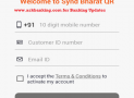 How To Scan & Pay Using Syndicate Bank Bharat QR Mobile Application ?