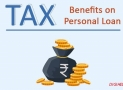 How to Get Tax Benefits on Personal Loan ?